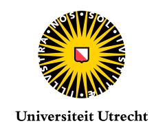 Utrecht University logo