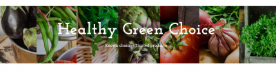 healthy-green-choice-website