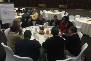 Conferences on natural ingredients in South Africa