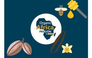 Vanilla, honey and cassava organic products at BioFach 2020