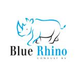 BlueRhino logo