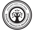 Baobab Product Mozambique at the organic africa pavilion 2020