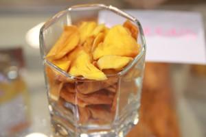 dried mango Biofach 2020