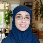 Sharifa Zaidi