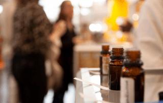 Organic and fair trade Frankincense
