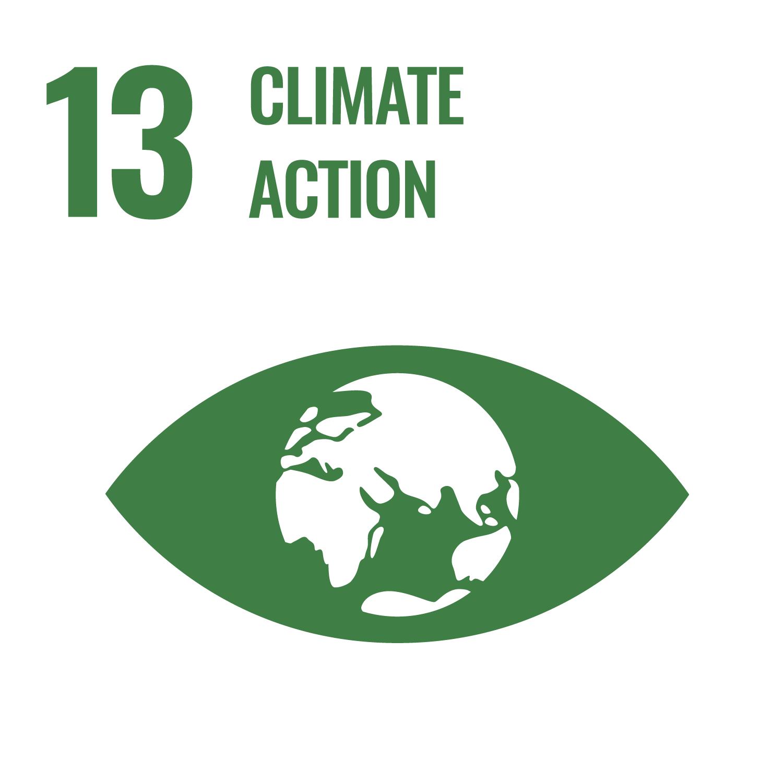 ProFound contributes to Sustainable Development Goal 13
