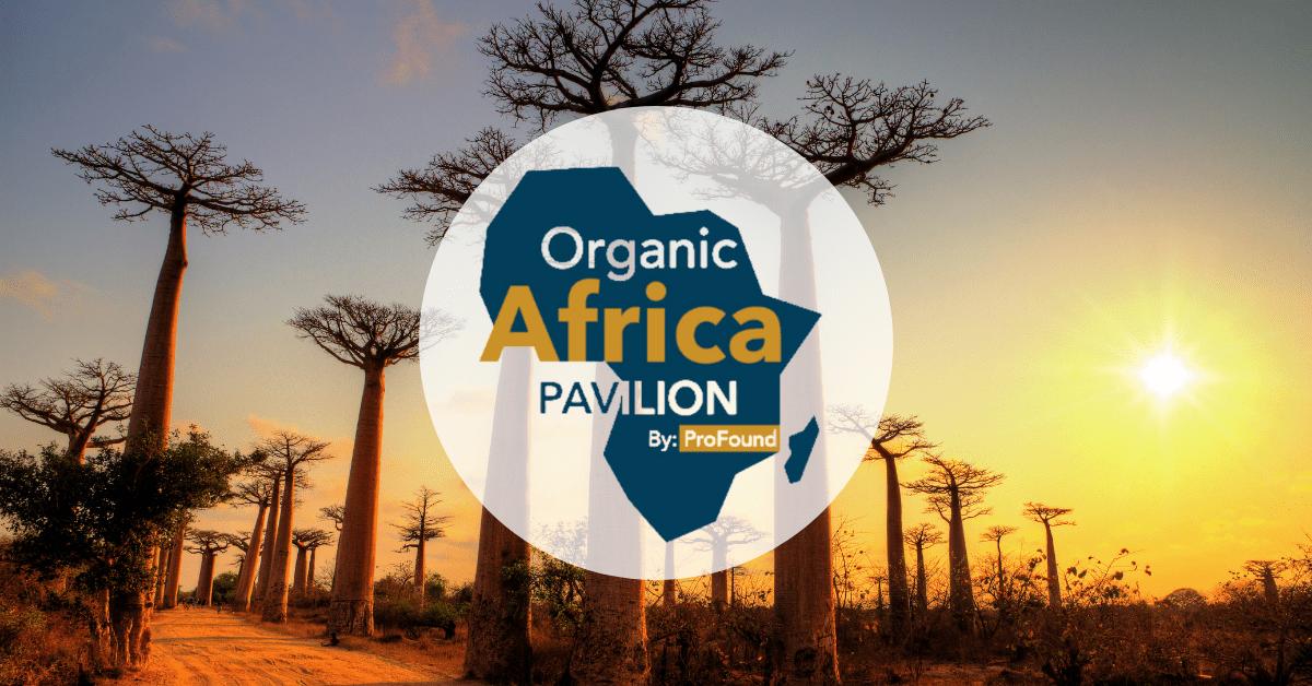 Organic Africa Pavilion ProFound