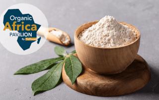 ProFound Flour Organic Africa Pavilion